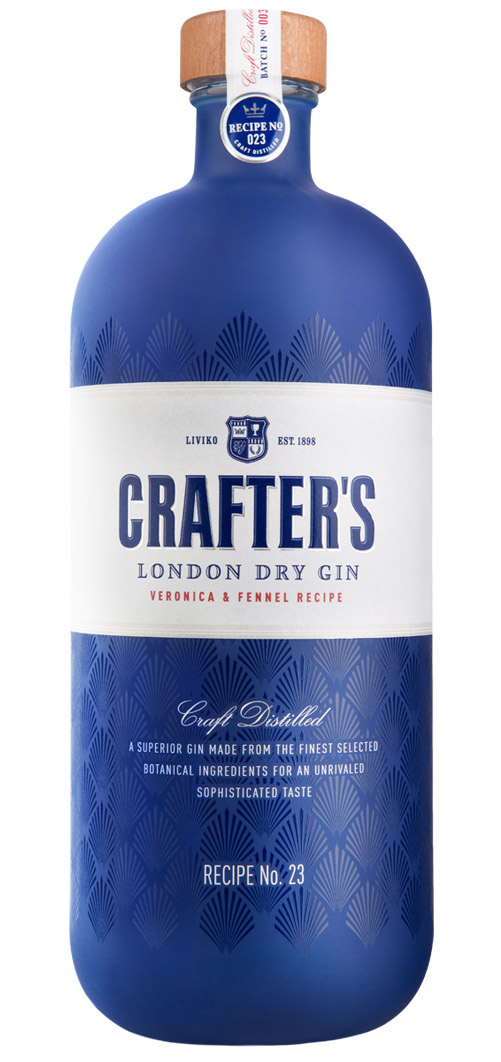 Crafter's London Dry Gin