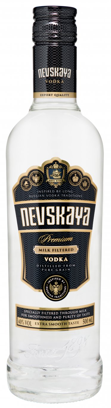 Nevskaya Vodka