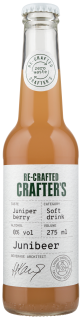 Re-crafted Crafter's