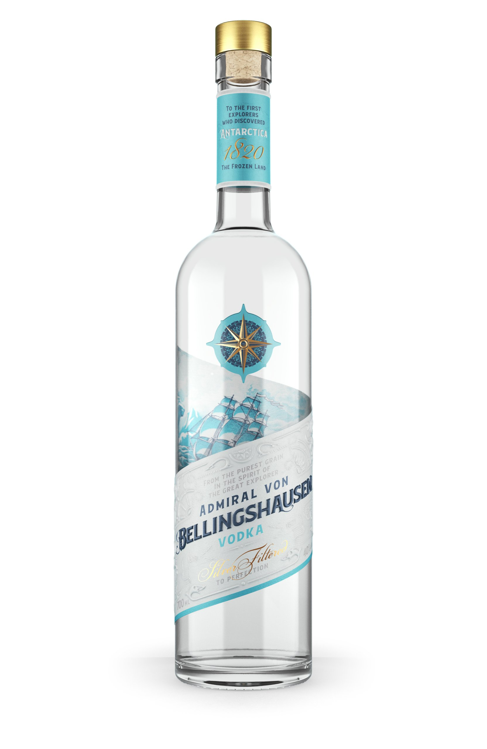 Bellingshausen pudel