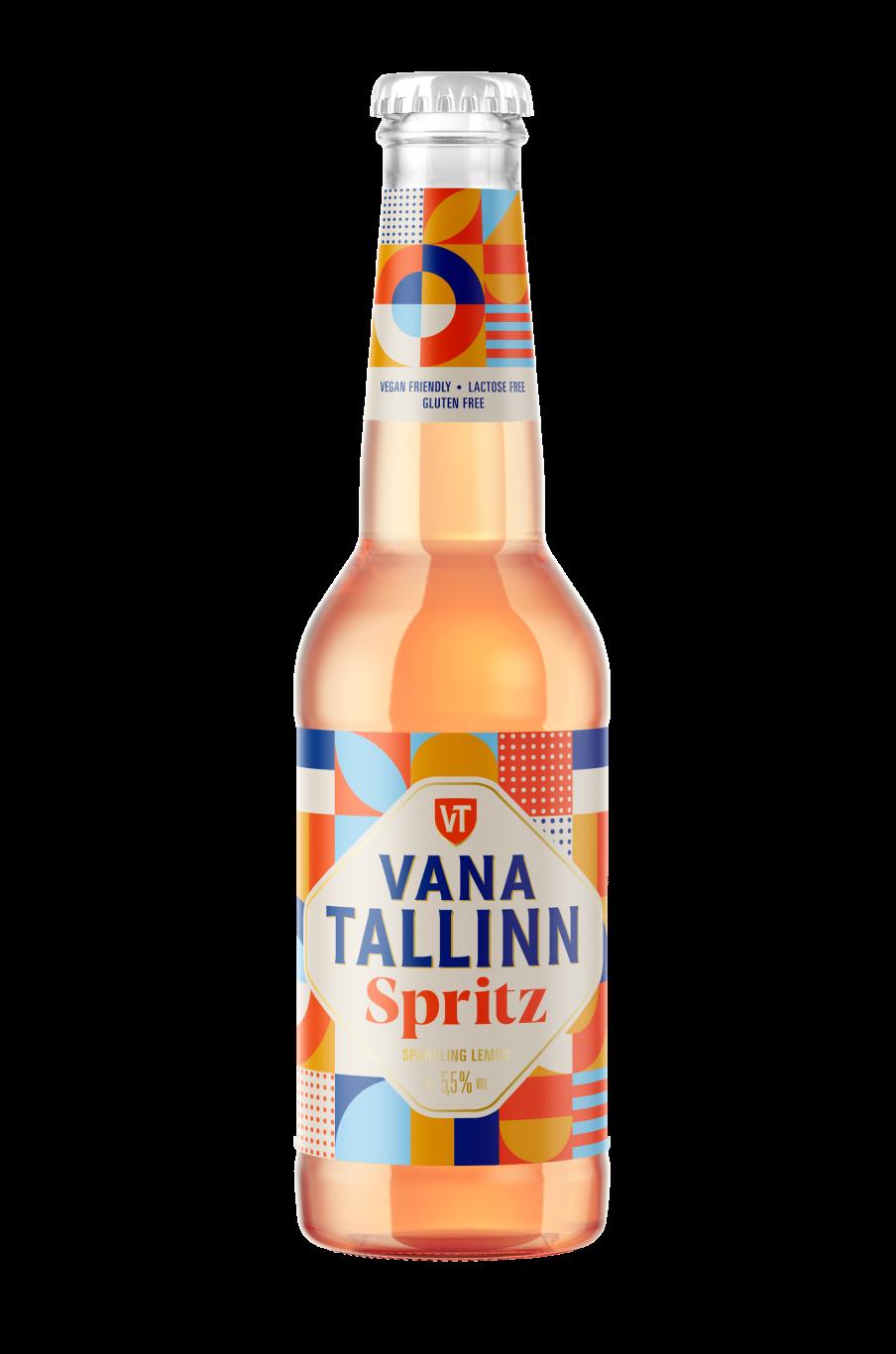 VANA TALLINN SPRITZ