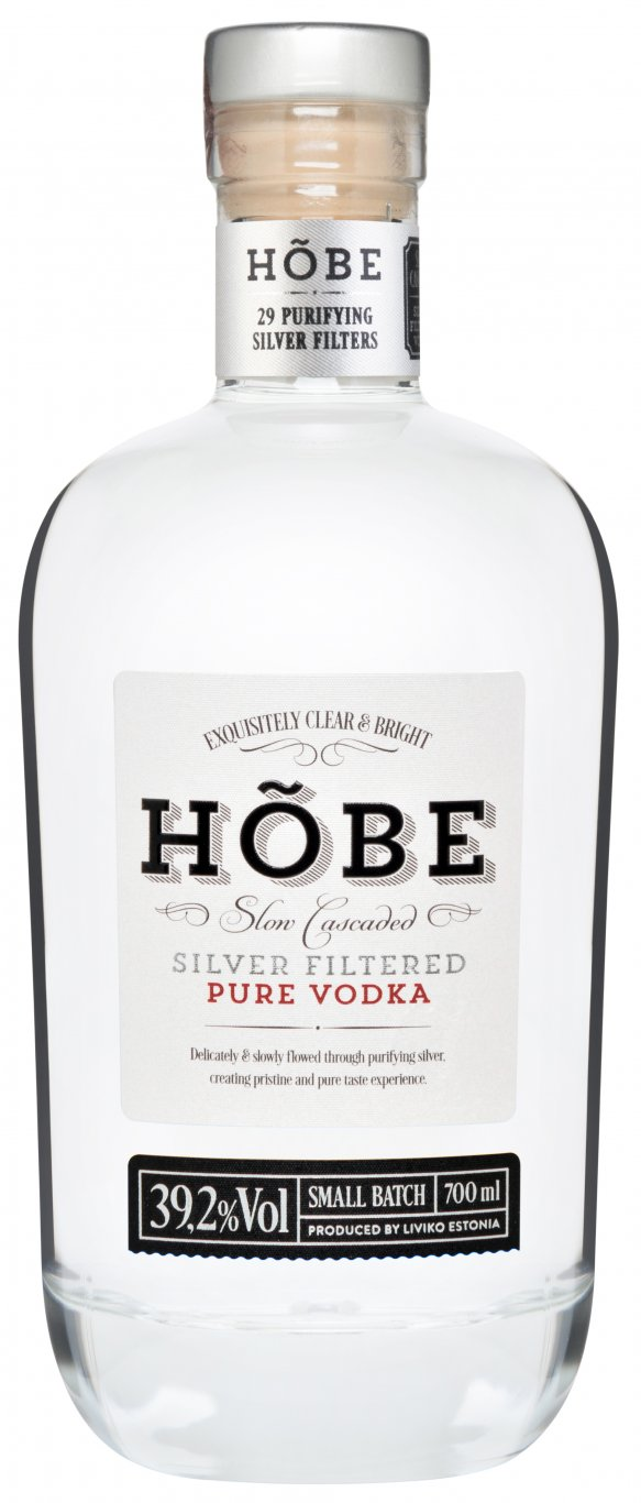 Hõbe Vodka
