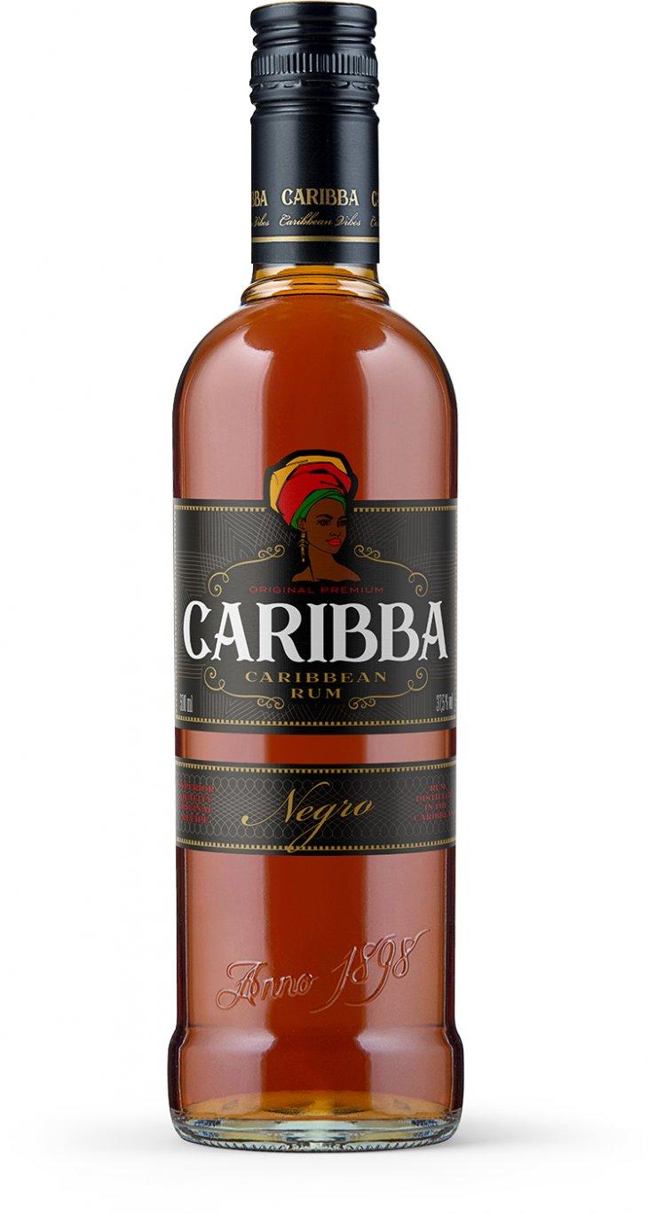 CARIBBA